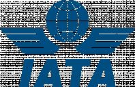 IATA - « International Air Transport Association » Aujourd'hui, elle comprend environ 230 compagnies aériennes dans le monde, qui réalisent environ 94% de tous les vols internationaux.